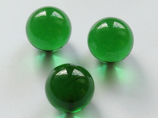 Glass Marbles 35 mm   Buy Online Fast Delivery   Deco Stones